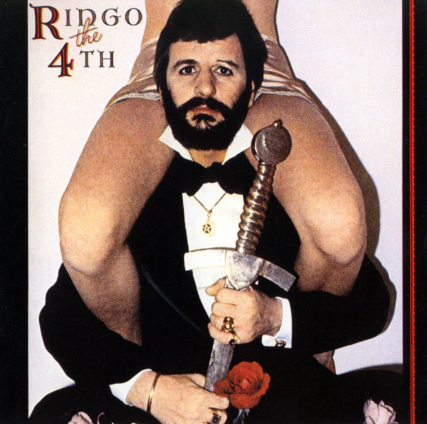 Ringo Starrs Extraordinary Solo Adventures